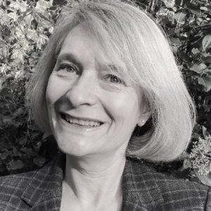 Sylvie Deyon